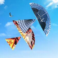 Rubber Band Powered Flying Bird Windmill Funny Classic Colorful Toy For Children