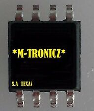 Pre Programmed VIZIO E321vl 3632-1512-0150 U18 EEPROM Only Flash EEPROM