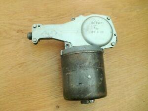 Original MGB MGC  Mini Lucas wiper motor 75664A dated 1968