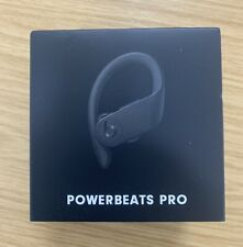 Beats by Dr. Dre Powerbeats Pro In Ear Headphones - Black