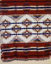 NEW Rio Bravo South Western Indian Acrylic Afghan Throw Blanket