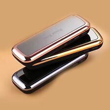 Power Bank 3000mAh LED External Battery Smartphone Tablet Charger