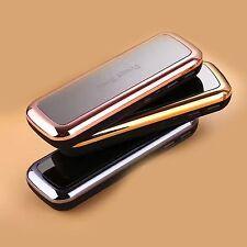Banco de la energía 3000mAh Cargador Externo de Batería De Teléfono inteligente Tablet Led