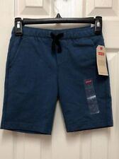 Levi's Boys Shorts Size 7