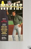NFL Country (VHS, 1992)