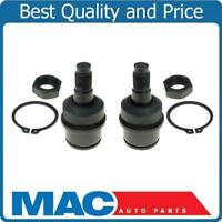 00-02 Dodge Ram 2500 4 Wheel Drive (2) Lower Ball Joints MAC BRAND