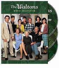 The Waltons: Movie Collection   New   Sealed   UK Compatible Region free DVD