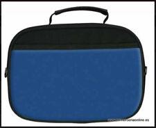 Costurero patchwork para decorar, azul. referencia C1231B