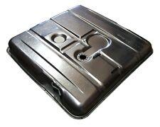 1958 Cadillac gas tank W/ sending unit & straps