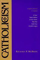 Catholicism Paperback Richard P. McBrien