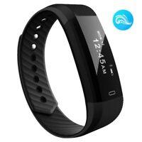 Waterproof Smart Watch Bracelet Wrist Band Sport Pedometer Sleep Fitness Tracker