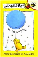 Winnie the Pooh and the Honey Bees By  A. A. Milne,Arkadia