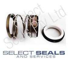 KSB AJAX ISO Series Pump Module 2# 65 x 40 -250 ISO Pump Mechanical Shaft Seals