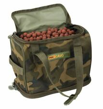 Fox CamoLite Bait/Air Dry Bag - Medium / Carp Fishing Luggage