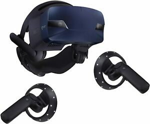 Acer Windows Mixed Reality Headset OJO 500 Avec 2 Controllern 3D Ipd-Anpassung