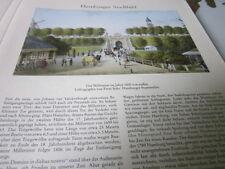 Hamburgo archivado 1 ciudad imagen 1079 El Millerntor de exterior 1800 Peter suhr