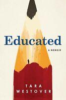 EB00K-By Tara Westover: Educated : A Memoir