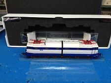 Roco 72660 - E645.040 FS Treno Azzurro digital LENZ   LAST BOX !