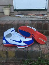 Nike Air Zoom Huarache 2K4 All Star Size 11.5 308475 100 Kobe Bryant USA VNDS