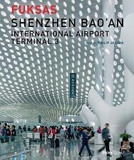 Shenzhen Bao'an International Airport Terminal 3, Jodidio, Philip