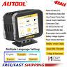 AUTOOL X80 Car OBD2 HUD Speedometer Digital Meter Gauge Code Reader Cleaning