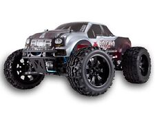 1:10 Volcano EPX PRO RC Monster Truck 4WD Brushless Electric Motor 2.4GHz Silver