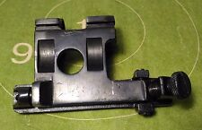 Soviet Russian Mosin Nagant 91 30 PU sniper scope mount Set