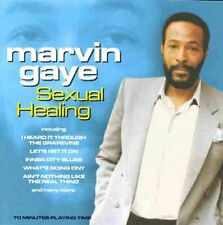 Marvin Gaye - Sexual Healing - Hits - CD – BRAND NEW SEALED