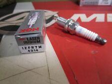 spark plugs NGK new IZFR7M stock # 4214