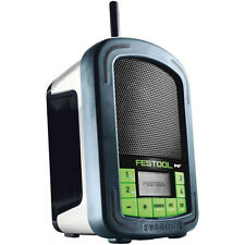 Festool BR 10 DAB+ Sysyrock Bluetooth Digitalradio (202111)