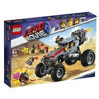 LEGO Movie 70829  Emmet and Lucy's Escape Buggy