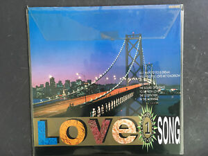 Love Song 1 - Old Style Love Songs - Karaoké Laser Disc