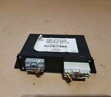 JAGUAR XF X250 ELECTRIC PARKING BRAKE MODULE 8X23-2C496-AD