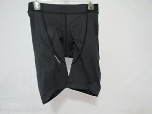 Louis Garneau Fit Sensor Tx Shorts Men's Large Black
