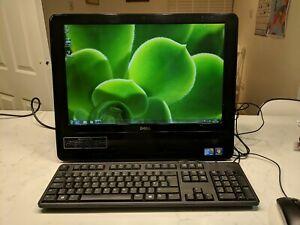 Dell Vestro 320 All In One Computer