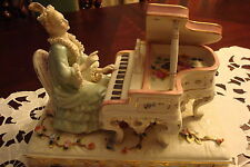 """VOLKSTEDT - GREINER & HOLZAPFEL, Germany. """"The Pianist"""" centerpiece[a*12]"""