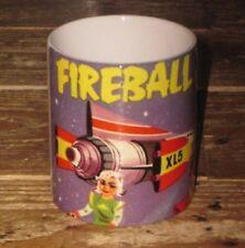 Fireball XL5 Awesome Colour Gl MUG