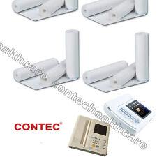 Papel de la impresora para Contec ECG1200G\F MONITOR DE ECG, 210 mm * 20 M \ Roll, papel térmico