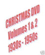 CLASSIC CHRISTMAS CAROLS ROCK N ROLL GENE AUTRY  V-1