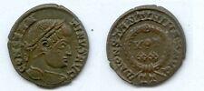 Petit Bronze Romain III ème Siècle     Numéro 9