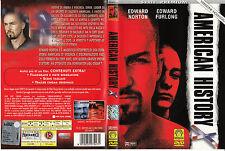 American History X (1998) DVD - EX NOLEGGIO