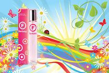 Fantasy Happy 30ml EDP for Women Fruity/Green/Floral + bonus free gift perfume