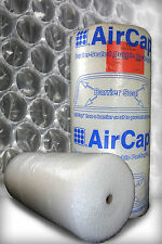 1200 x 45m Sealed Air AirCap Large TL Bubble Wrap FREE Next Day Delivery