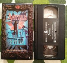 Amityville A New Generation VHS 1993 Horror Cult Classic