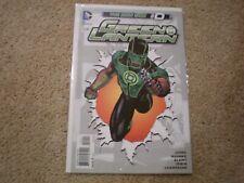 Green Lantern #0 (2005 Series) DC Comics 1st Appearance Simon Baz NM/MT