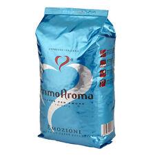 Kaffee Espresso in Bohnen Primo Aroma Emozioni Blue Kaffeebohnen 1000 g