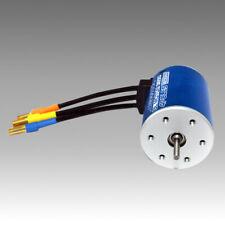 3650 5Y RC Brushless Sensorless Himoto Motor 1650KV 1/10 Scale 4 Pole 12 Slot