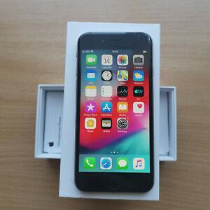 Original Apple iPhone 6 - 16GB - Space Grey (Unlocked) A1586 (CDMA + GSM)
