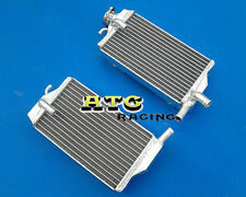 Honda CR250 CR250R CR 250 CR 250R 02 03 04 2002 2003 2004 Aluminum radiator