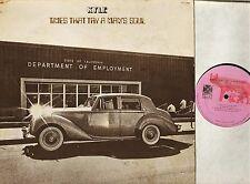 KYLE times that try a man's soul PAS 6006 usa paramount 1971 LP PS EX/VG+